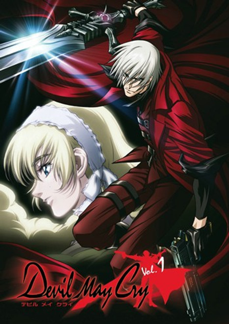 Devil May Cry Movie Poster (11 x 17) - Item # MOV414890