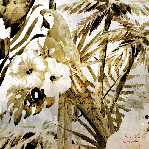 Birds of Paradise 2 Poster Print by Allen Kimberly - Item # VARPDXKASQ530B