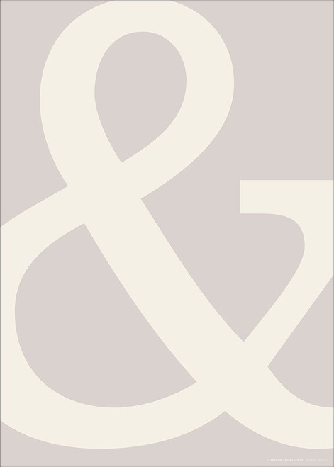 & Poster Print by Design Fabrikken Design Fabrikken - Item # VARPDXMF9690791