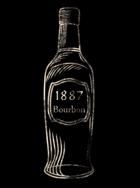 1887 Bourbon Poster Print by Marcus Prime - Item # VARPDXMPRC438B