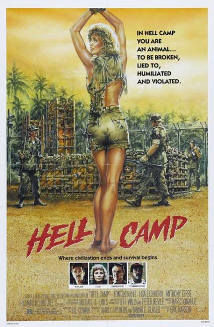 Opposing Force Movie Poster Print (27 x 40) - Item # MOVAJ3371