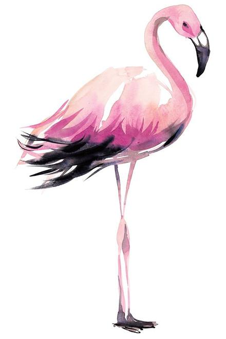 Flamingo Poster Print by Marina Billinghurst - Item # VARPDXPOD60626