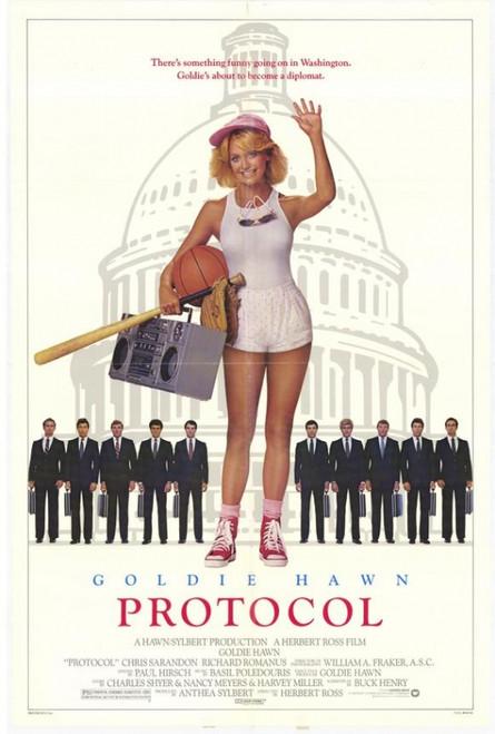Protocol Movie Poster Print (27 x 40) - Item # MOVCH7704