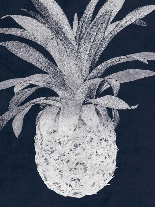 Indigo Pine 2 Poster Print by Sheldon Lewis - Item # VARPDXSLBRC350B