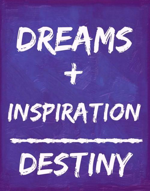 DREAMS 2 PLUS Poster Print by Taylor Greene - Item # VARPDXTGRC005B