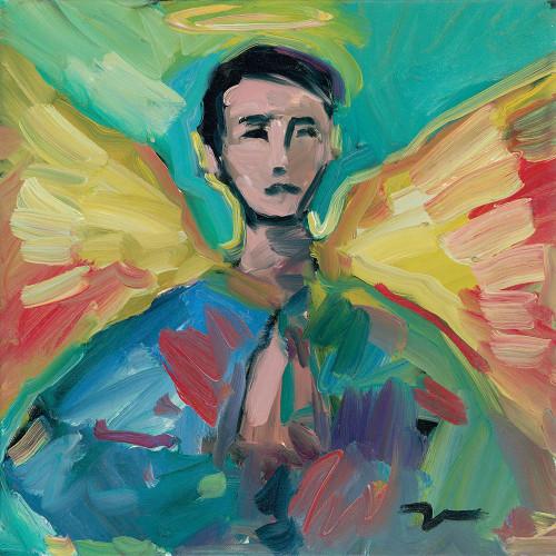 The Little Angel Poster Print by Jose Trujillo - Item # VARPDXTRU122