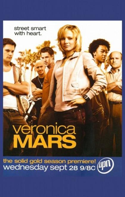 Veronica Mars Movie Poster (11 x 17) - Item # MOV295864