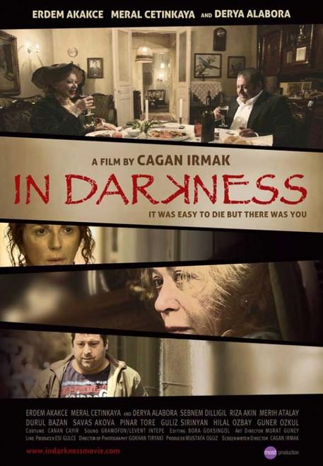 In Darkness Movie Poster Print (27 x 40) - Item # MOVCB79370