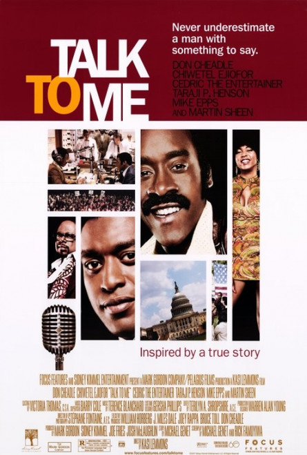 Talk To Me Movie Poster Print (27 x 40) - Item # MOVCI9046
