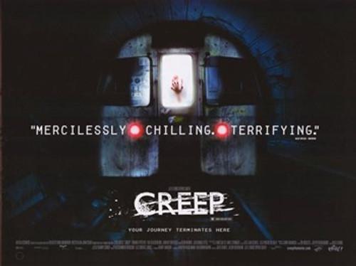 Creep Movie Poster (17 x 11) - Item # MOV248763