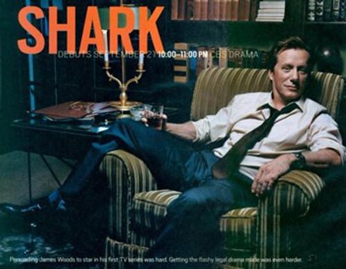Shark (TV) Movie Poster (17 x 11) - Item # MOV379725