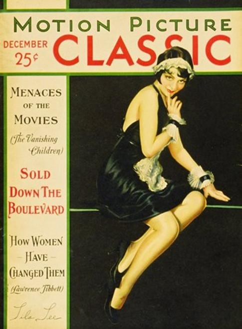 Lila Lee Movie Poster (11 x 17) - Item # MOV251698