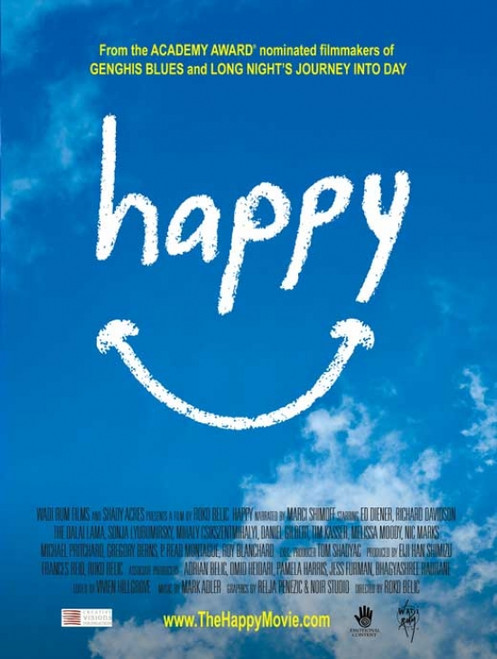 Happy Movie Poster Print (27 x 40) - Item # MOVCB24904