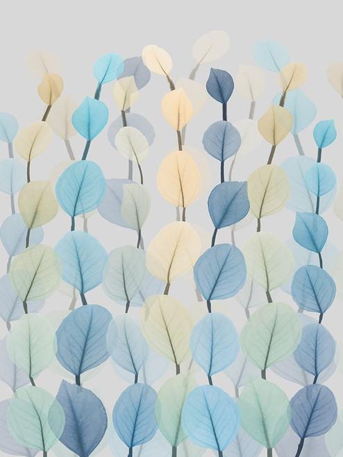 Lantern Forest 4 Poster Print by Albert Koetsier # AK8RC340B1