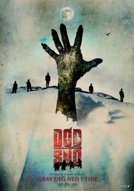 Dead Snow Movie Poster Print (27 x 40) - Item # MOVCI8698