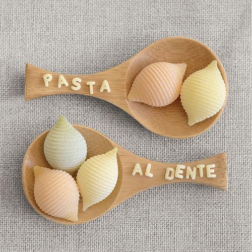 Pasta Al Dente I Poster Print by Sonia Chatelain # A604