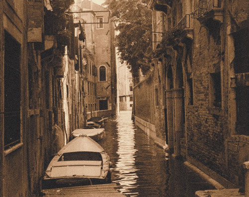 Venice I Poster Print by Unknown Unknown # A100562