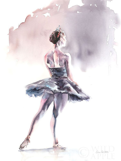Ballet I Poster Print by Aimee Del Valle # 64971