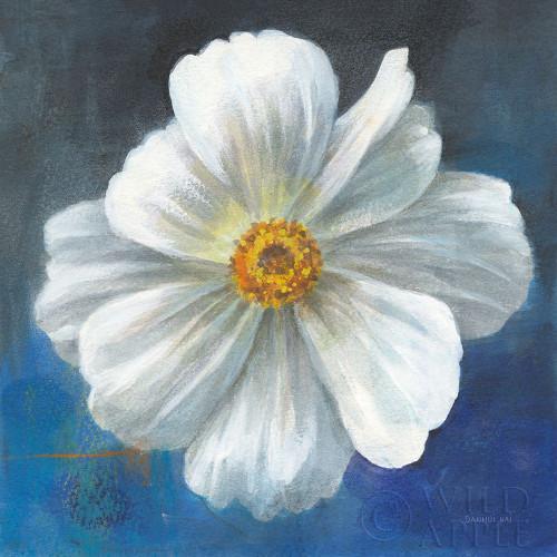 Boldest Bloom I Poster Print by Danhui Nai # 64923