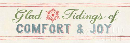Floursack Holiday Bright VI v2 Poster Print by Danhui Nai # 65061
