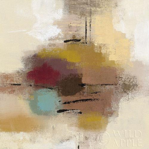 Morello Cherry Abstract I Poster Print by Silvia Vassileva # 63909