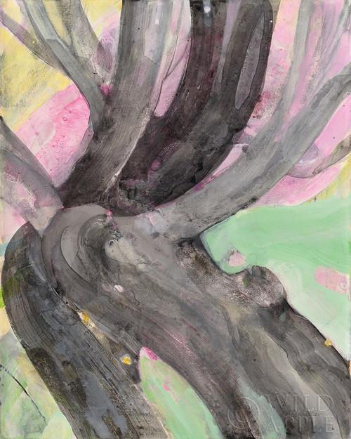 Branching Out I Poster Print by Albena Hristova # 66028
