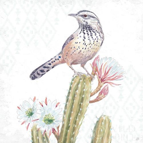 Desert Beauties XIII Poster Print by Daphne Brissonnet # 65736