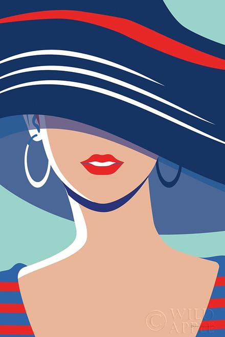 Beach Chic III Poster Print by Omar Escalante # 65406