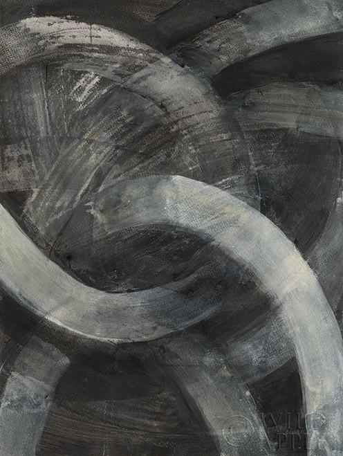 Knots I Poster Print by Albena Hristova # 63835
