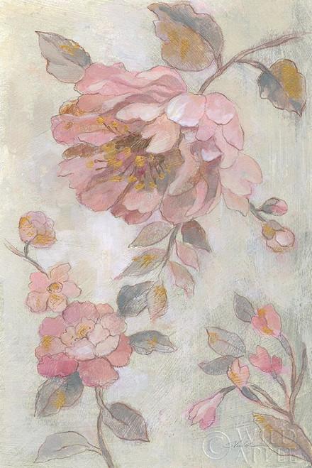 Romantic Spring Flowers II Poster Print by Silvia Vassileva # 63281