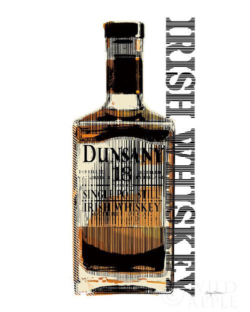Irish Whiskey Poster Print by Avery Tillmon # 62678