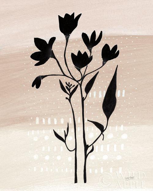 Jasmine Delight II Neutral Crop Poster Print by Lynn Mack # 62513