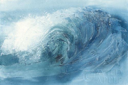 Waves VI Poster Print by Chris Paschke # 61468
