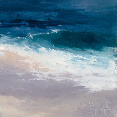 Evening Tide Poster Print by Julia Purinton # 60267
