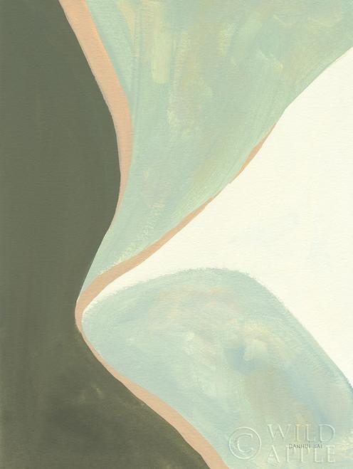 Retro Abstract III Poster Print by Danhui Nai # 60179