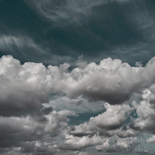 Clouds III Poster Print by Andre Eichman # 57665