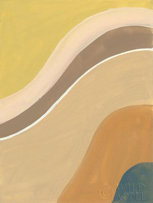 Flowing II Poster Print by Danhui Nai # 57240