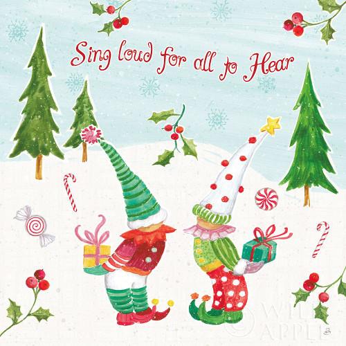 Elf Factory VI Poster Print by Daphne Brissonnet # 58523