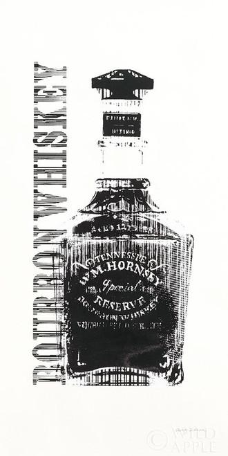 Bourbon BW Crop Poster Print by Avery Tillmon # 56696