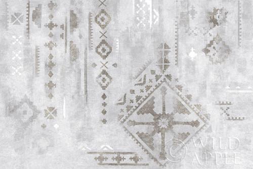 Scandanavian Mood I Silver Poster Print by Silvia Vassileva # 56587