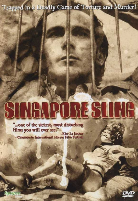 Singapore Sling Movie Poster Print (27 x 40) - Item # MOVEJ9393