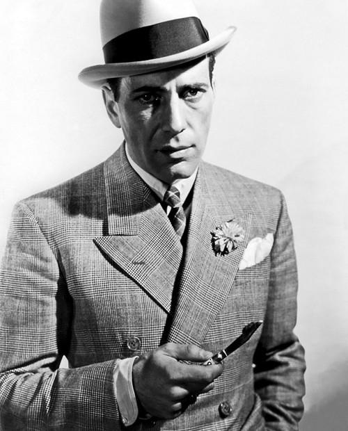 Humphrey Bogart Poster Print by Hollywood Photo Archive Hollywood Photo Archive # 491351