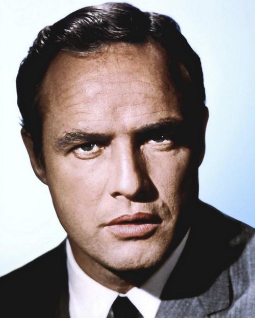 Marlon Brando Poster Print by Hollywood Photo Archive Hollywood Photo Archive # 490923