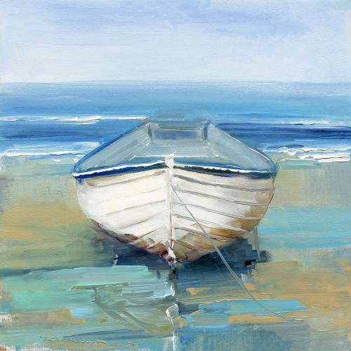 Beach Dreamin Poster Print by Sally Swatland # 44226
