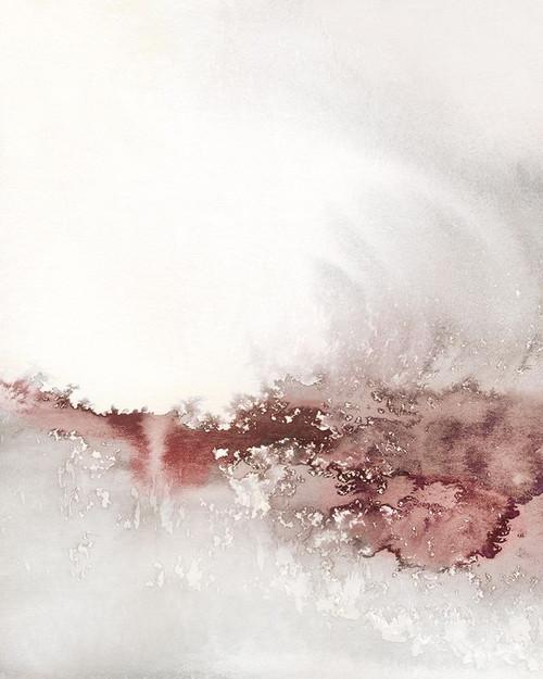 Soft Waves I Poster Print by Carol Robinson # 44364