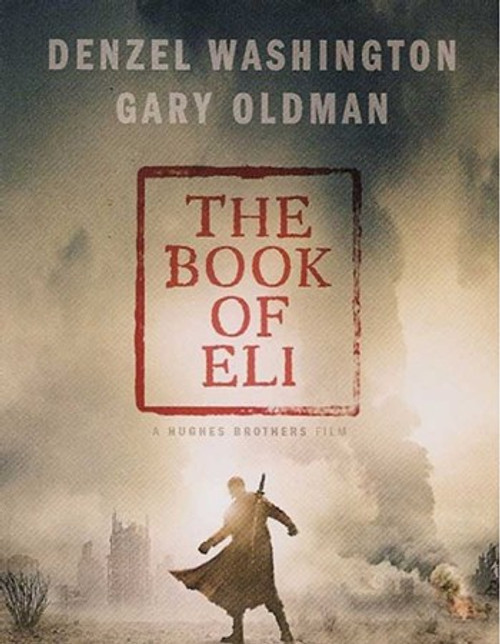 The Book of Eli - style D Movie Poster (11 x 17) - Item # MOV531779