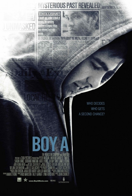 Boy A Movie Poster Print (27 x 40) - Item # MOVCI9277