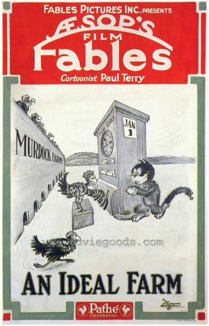 An Ideal Farm Movie Poster Print (27 x 40) - Item # MOVEF2348