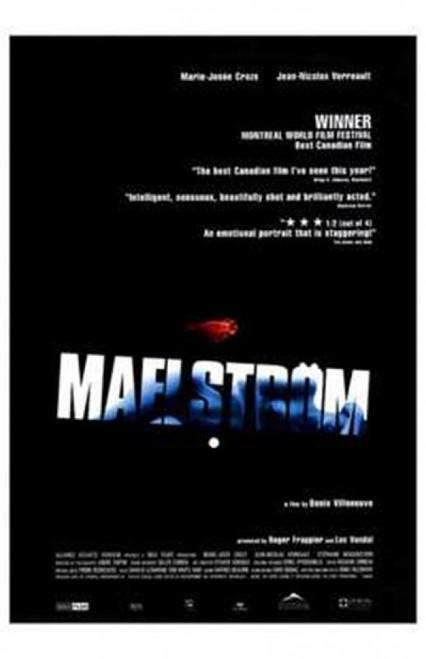 Maelstrom Movie Poster (11 x 17) - Item # MOV204272