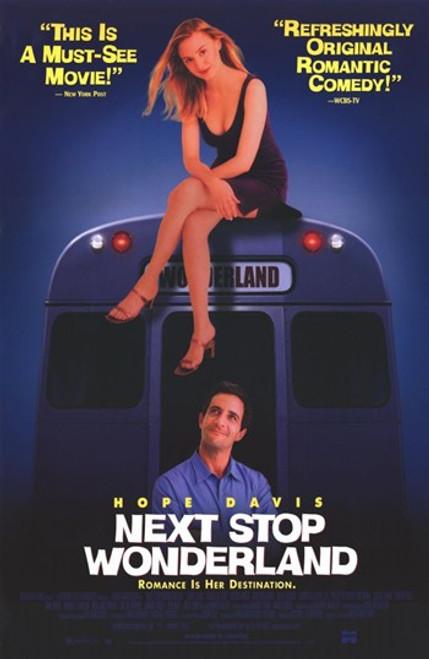 Next Stop Wonderland Movie Poster (11 x 17) - Item # MOV232501